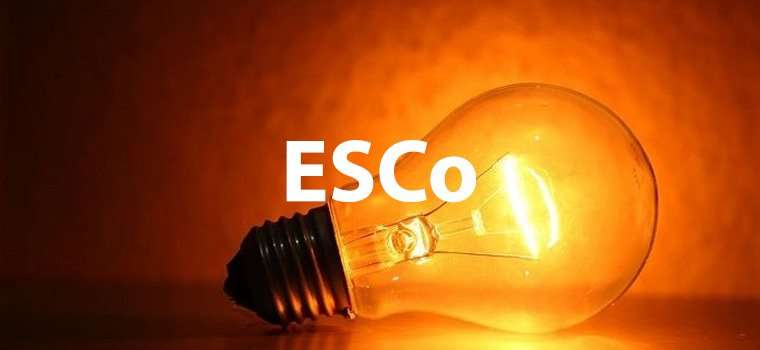 WHAT IS A ESCO?
