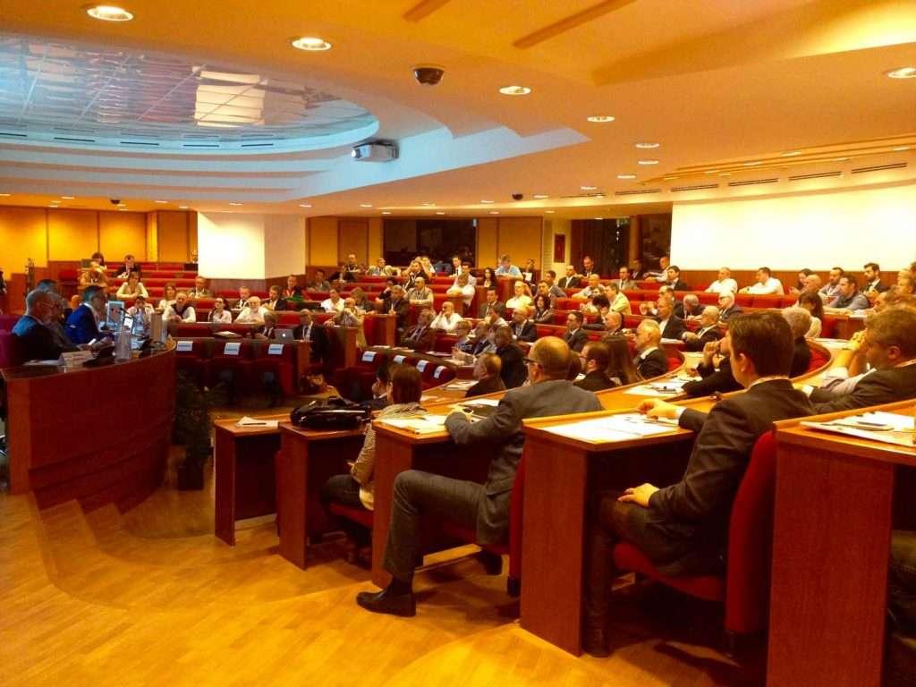 «COMPLIANCE DAYS 2015» CRONACA DI UN EVENTO DI SUCCESSO! 5