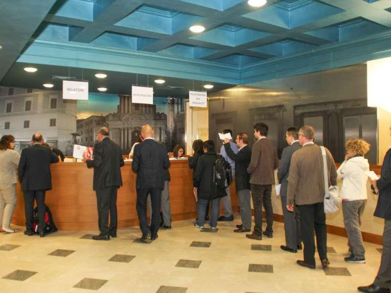 «COMPLIANCE DAYS 2015» CRONACA DI UN EVENTO DI SUCCESSO! 3