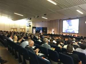 Meeting Compliance Days 2018