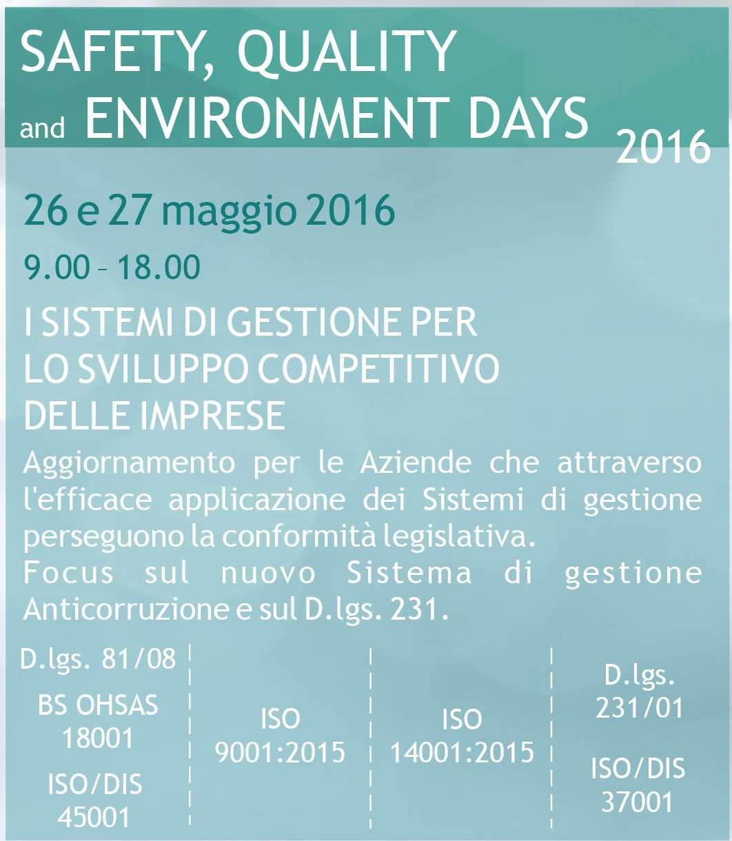 Compliance Days 2016 15