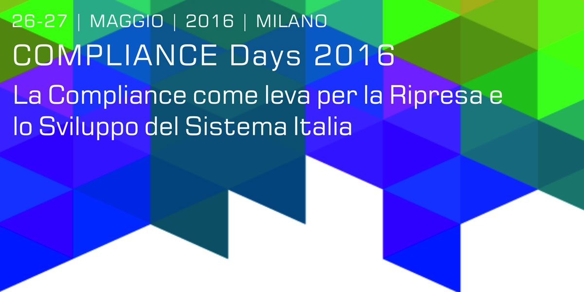 compliance-days-2016
