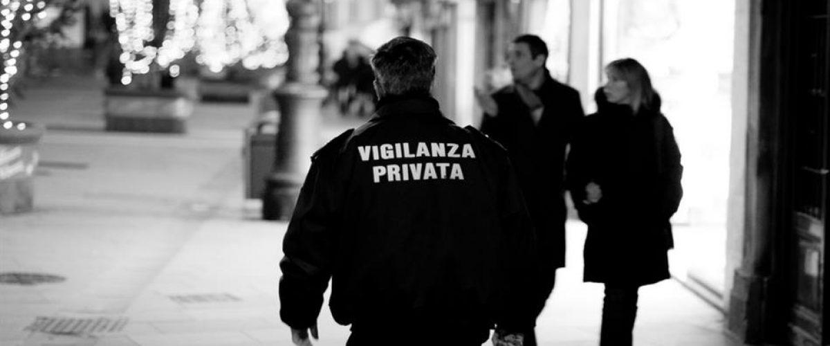 Certificazione per istituti di vigilanza privata